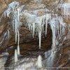 Jaskinia Niedźwiedzia w Kletnie, szata naciekowa